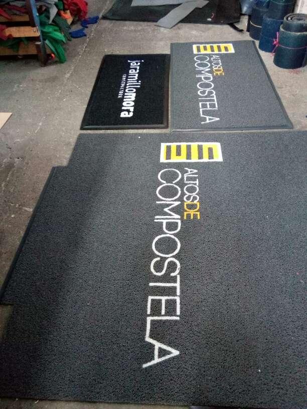 Imagen producto Tapetes para ascensores en Cali 5