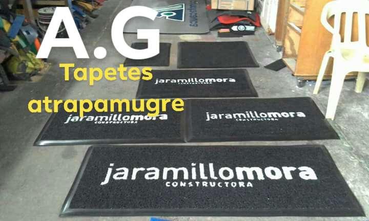 Imagen producto Tapetes para ascensores en Cali 6