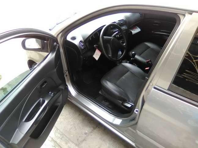 Imagen producto Vendo Kia Picanto morning modelo 2009 4