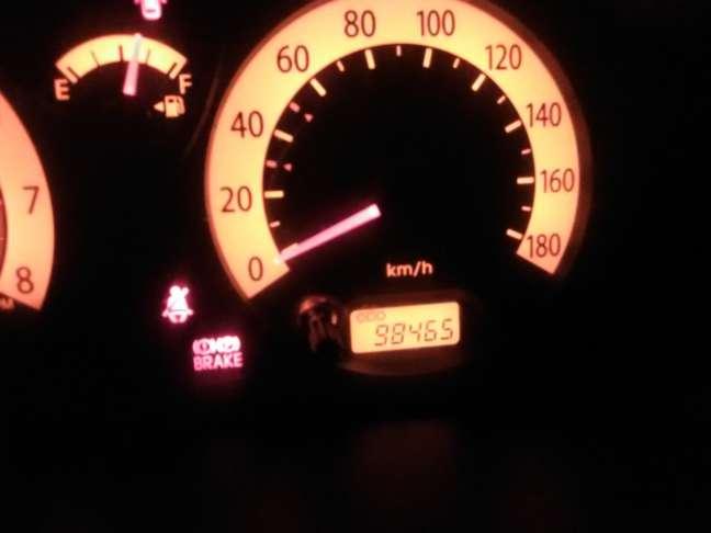 Imagen producto Vendo Kia Picanto morning modelo 2009 3