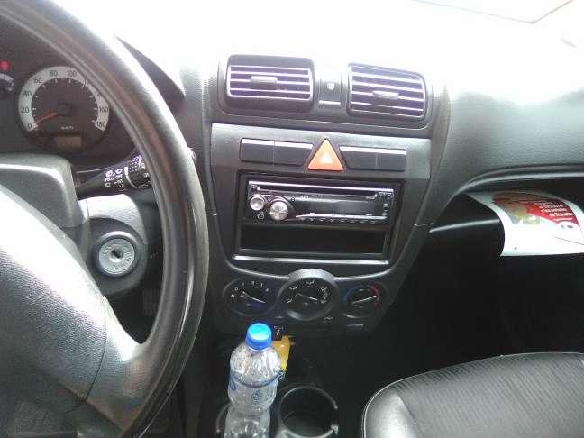 Imagen producto Vendo Kia Picanto morning modelo 2009 7