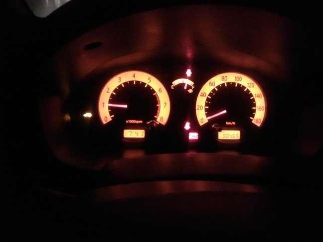 Imagen producto Vendo Kia Picanto morning modelo 2009 8
