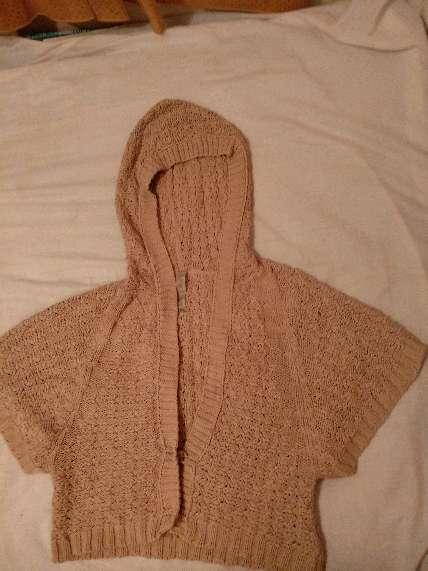 Imagen Vendo chaqueta de Bershka talla mediana por 3 euros