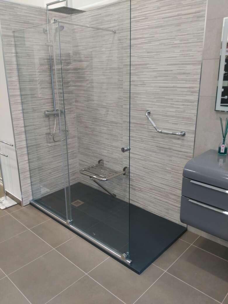 Imagen producto Duchamanía. Cambio de bañera por plato de ducha. 9