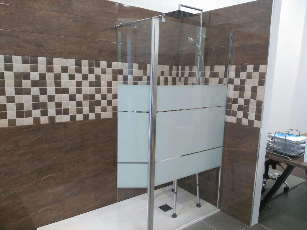 Imagen producto Duchamanía. Cambio de bañera por plato de ducha. 8