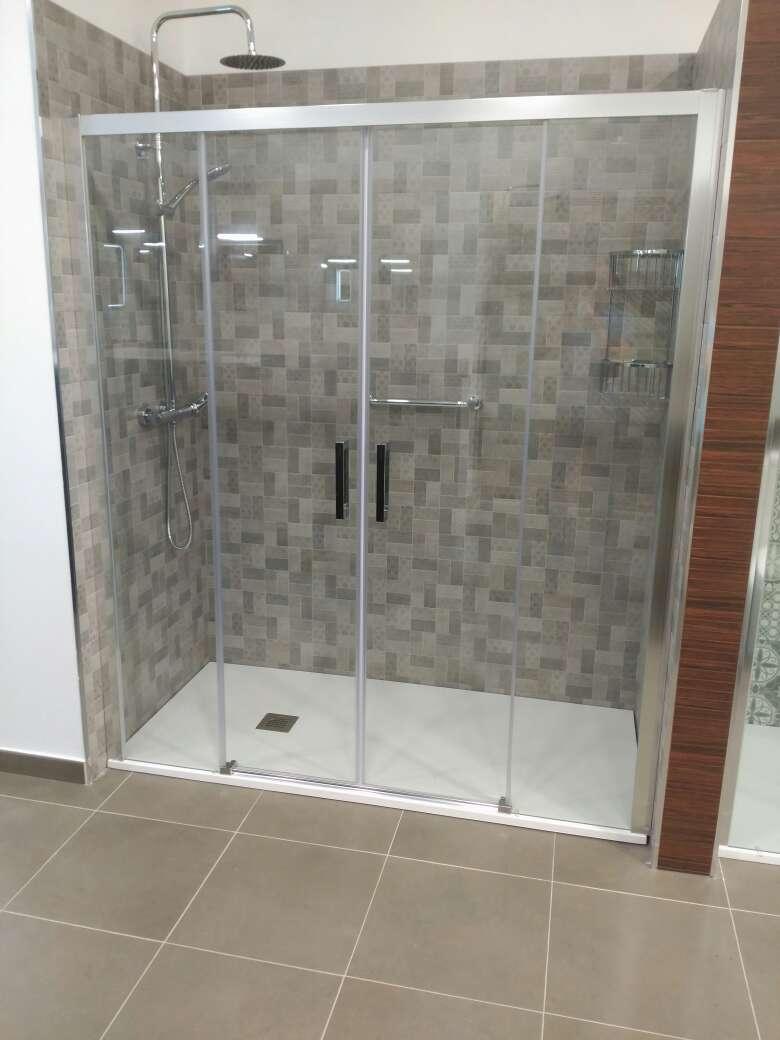 Imagen producto Duchamanía. Cambio de bañera por plato de ducha. 6