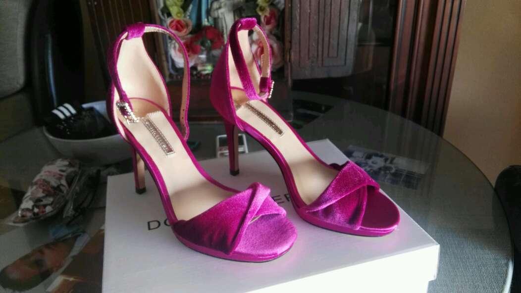 Imagen zapatos dorothy