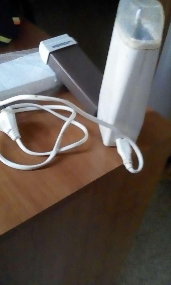 Imagen aparato eléctrico  unixel