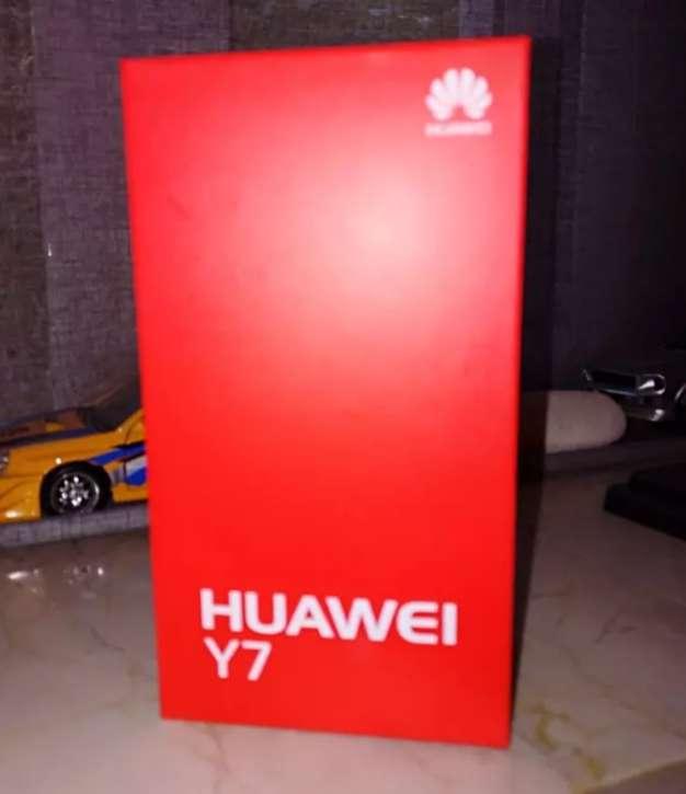 Imagen producto Huawei y7  4