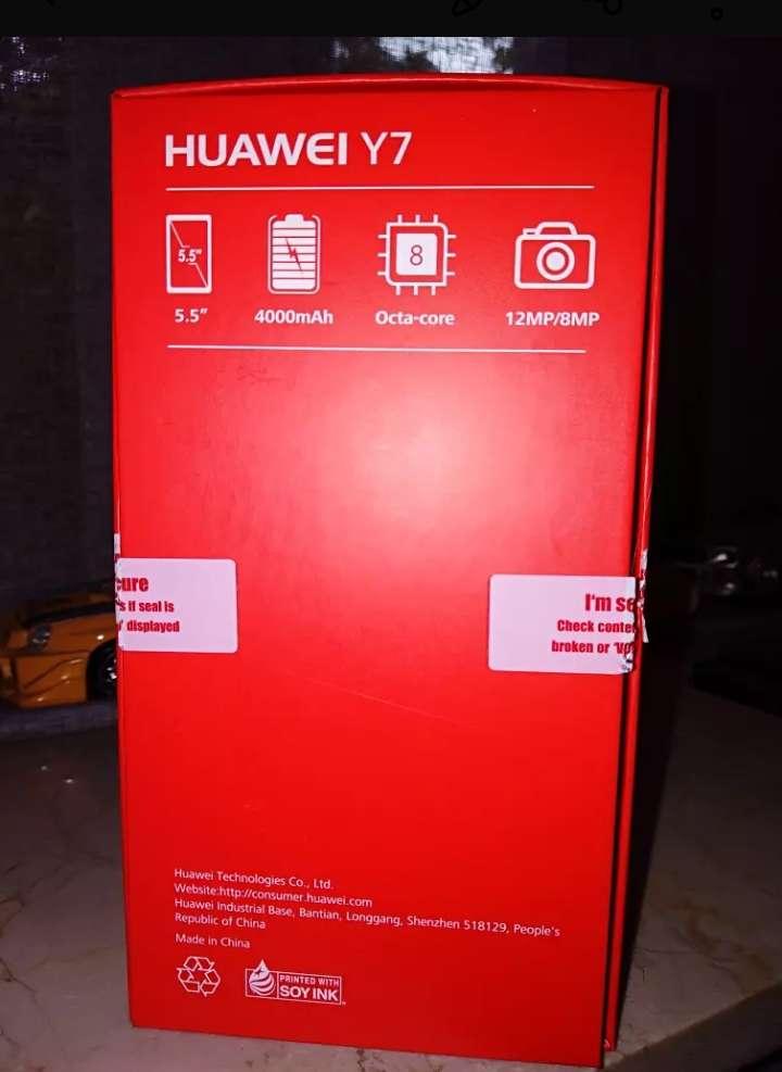 Imagen producto Huawei y7  3