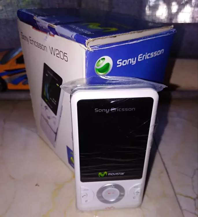 Imagen Sony Ericsson