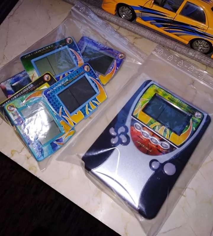 Imagen producto Maquinita electrónica, monopoly,  4