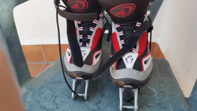 Imagen producto Botas patines  1