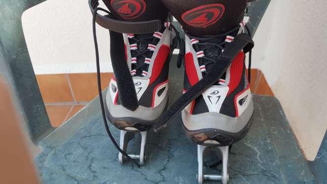 Imagen producto Botas patines  7