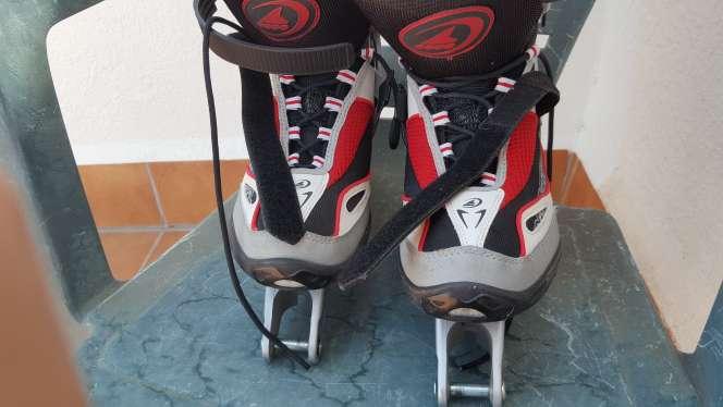 Imagen producto Botas patines  3