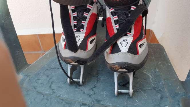 Imagen producto Botas patines  2