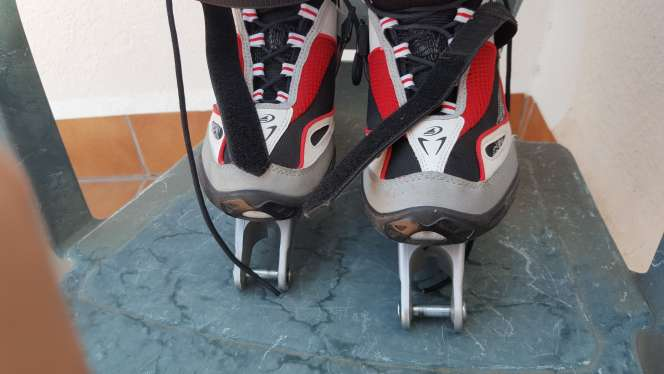 Imagen producto Botas patines  9