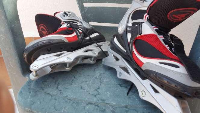 Imagen producto Botas patines  10