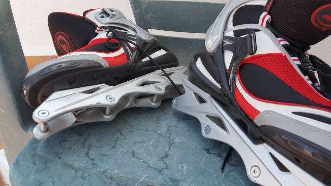 Imagen producto Botas patines  8