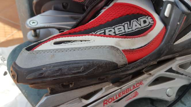 Imagen producto Botas patines  6