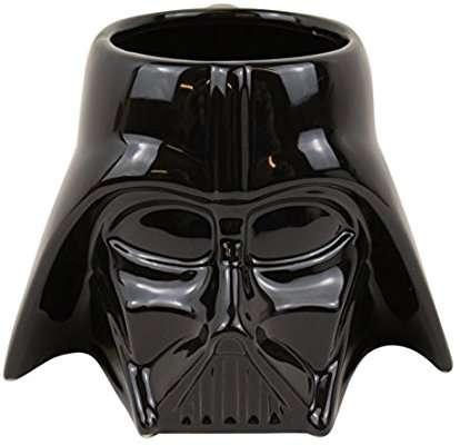 Imagen producto Taza de Cerámica Star Wars! 1