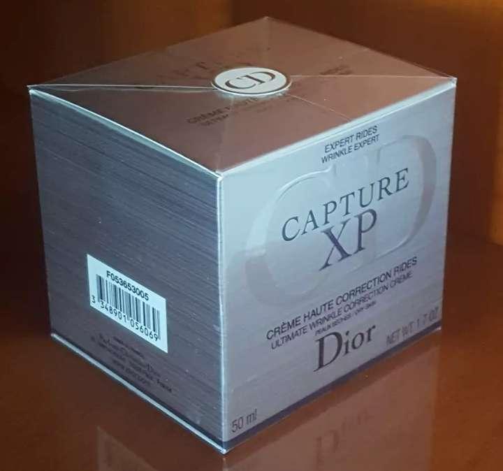 Imagen producto Dior Capture XP crema 4