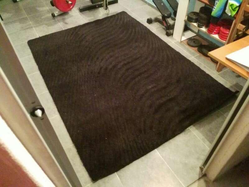Imagen venta alfombra