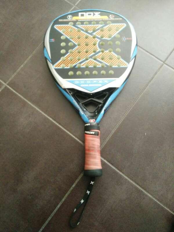 Imagen producto Venta raquetas 2