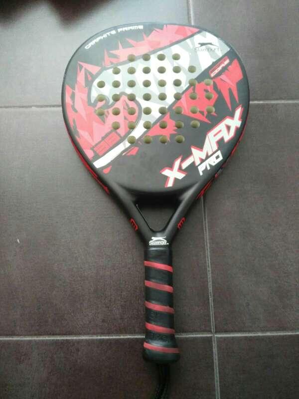 Imagen venta raquetas