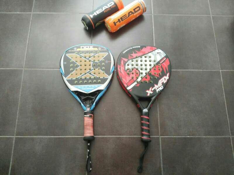Imagen producto Venta raquetas 3