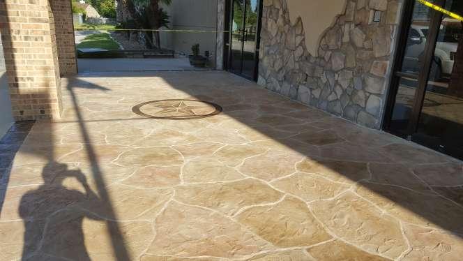 Imagen producto Decoración de concreto todo sobre el concreto  2