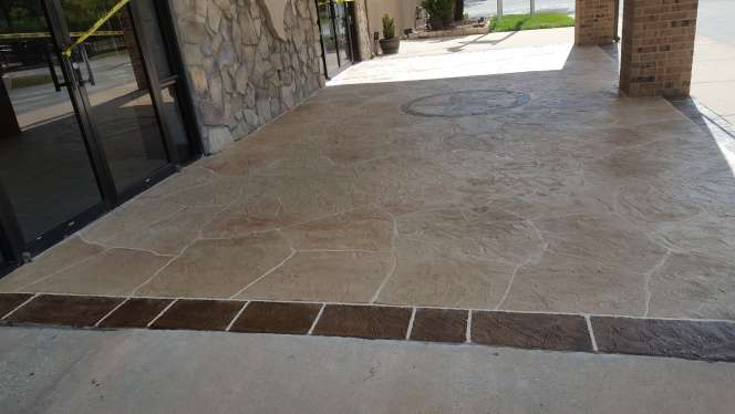 Imagen producto Decoración de concreto todo sobre el concreto  3