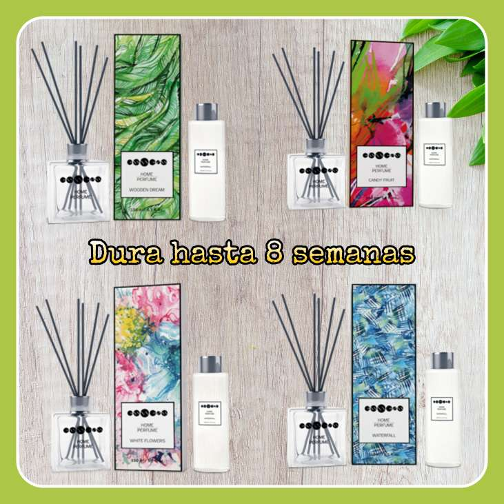 Imagen producto Home Perfume 1