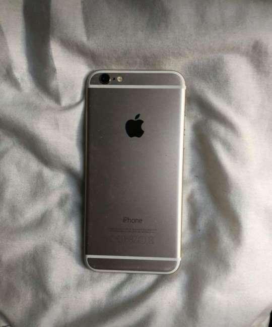 Imagen producto IPhone 6 64gb  2