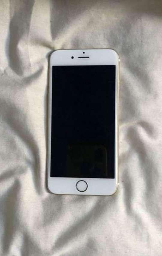 Imagen producto IPhone 6 64gb  4