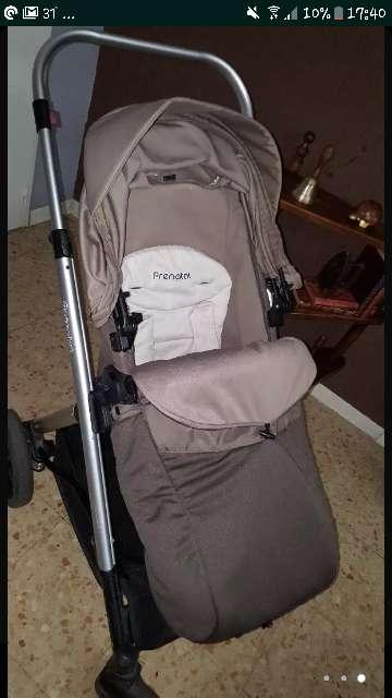 Imagen producto Carrito de bebe prenatal 3