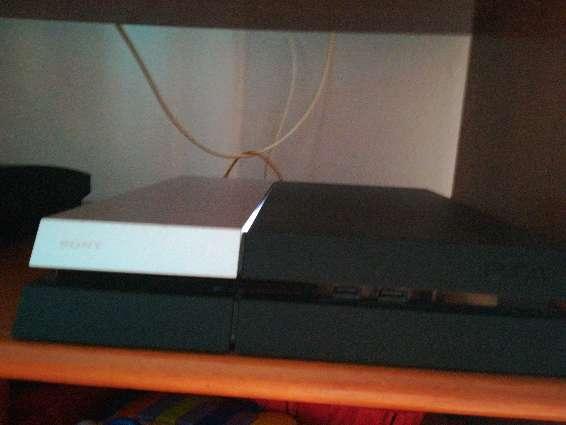Imagen Ps4 Playstation