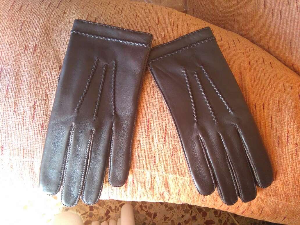 Imagen guantes hombre