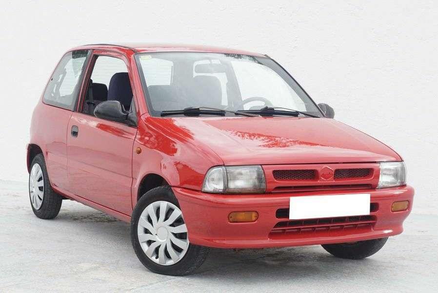 Imagen Suzuki Alto 1.0i LS