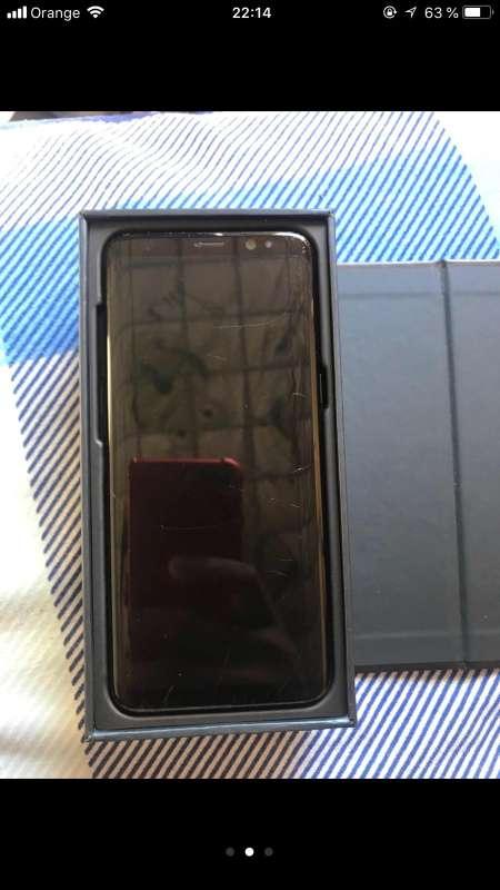 Imagen producto S8 de 64 gb 2
