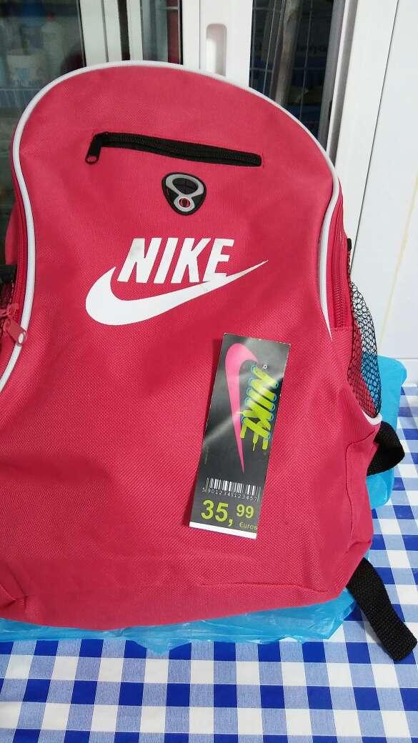 Imagen Mochila Nike Nueva