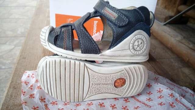 Imagen Biomecanics zapatos