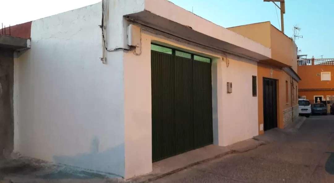 Imagen Garaje, Algeciras