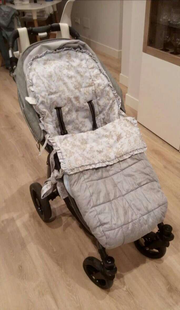 Imagen Saco para silla de paseo