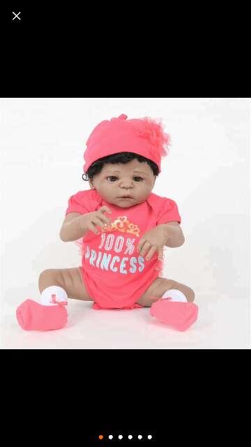 Imagen producto Vendo muñecas reborn 8