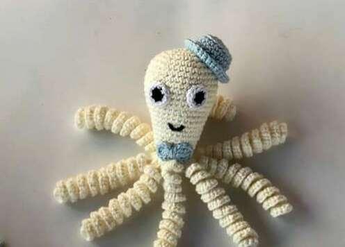 Imagen clases de crochet