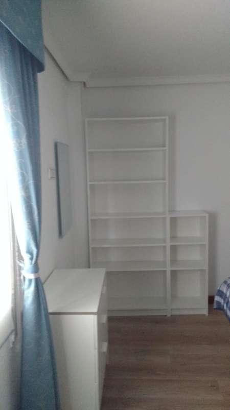 Imagen 2 habitaciónes en alquiler