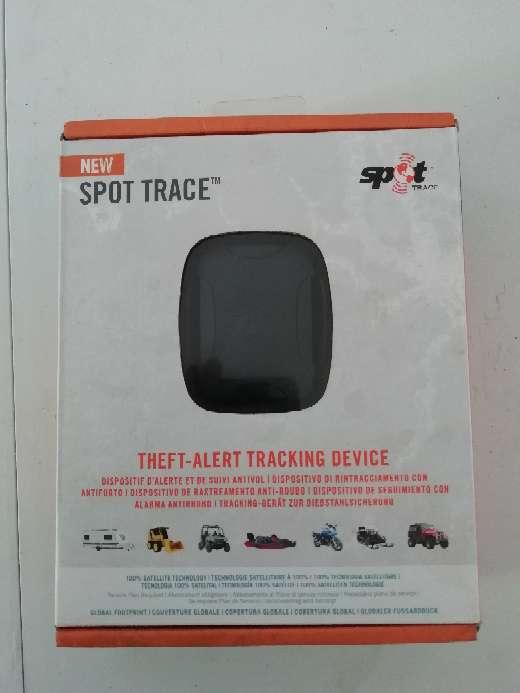 Imagen producto Localizador GPS 3