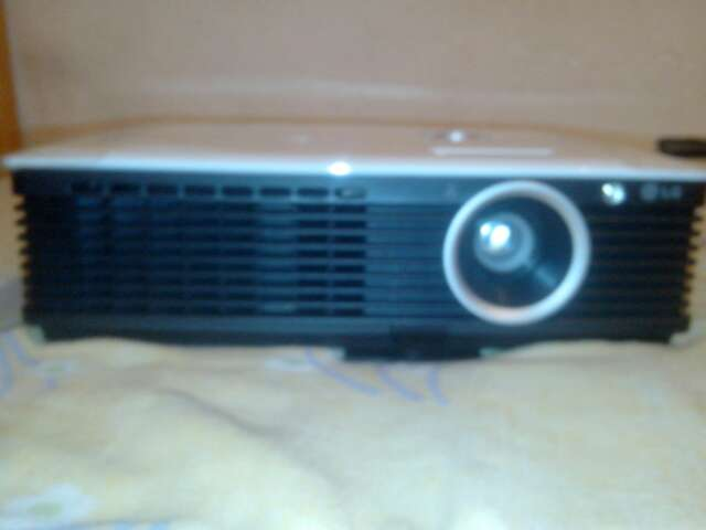 Imagen producto Proyector lg full hd 3d activa 2