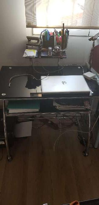 Imagen Escritorio/ Mesa de Ordenador/ Despacho